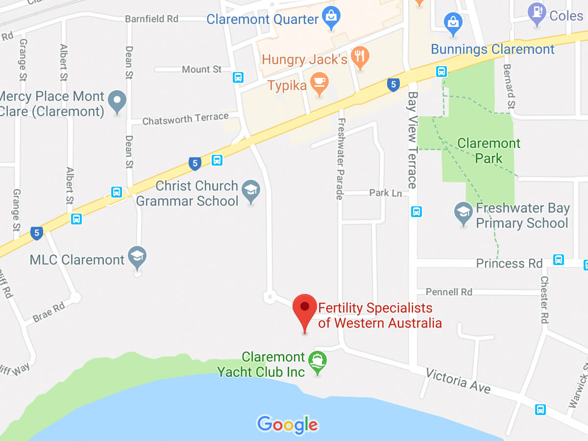 Fertility Specialists of WA - Claremont